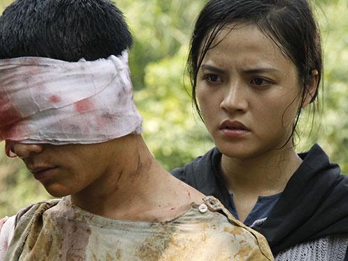 Cảm nhận phim Việt 21 tỷ không bán được vé nào - 1