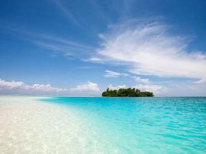 10 hòn đảo kỳ lạ nhất thế giới
