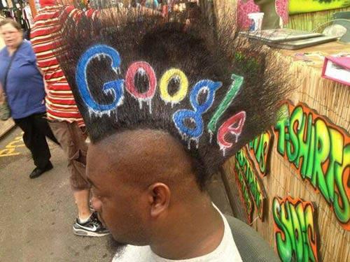 Đã tìm thấy fan ruột của anh Google - 1