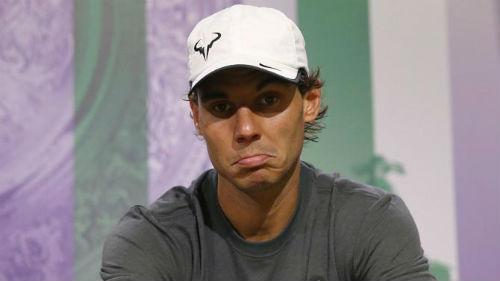 """Federer thế chân Nadal dự """"siêu giải đấu"""" Ấn Độ - 1"""