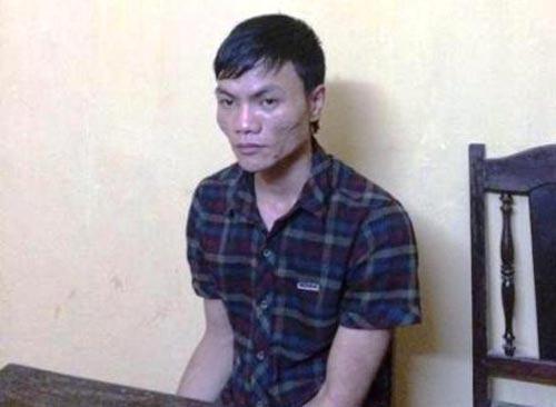 Bắt nghi phạm đâm chết nữ sinh viên tại quán karaoke - 1