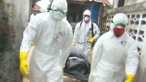 WHO: Bóng ma Ebola sẽ ám ảnh nhân loại nhiều năm trời - 1