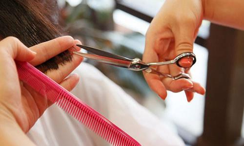 6 cách chăm sóc tóc cho bà bầu - 3