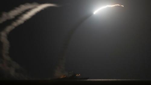 Tấn công IS ở Syria, Mỹ đang vi phạm luật quốc tế? - 1
