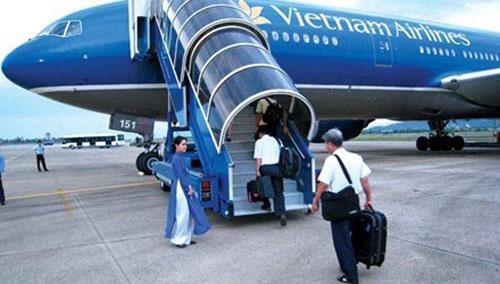 Hành khách lăng mạ nhân viên Vietnam Airlines - 1