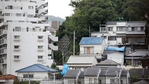 Nhật Bản: Chấn động vụ chặt xác bé gái 6 tuổi - 1