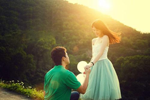 Anh tin một ngày em sẽ yêu anh! - 1
