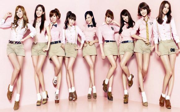 Nhóm nhạc số 1 Hàn Quốc SNSD chính thức chỉ còn 8 người - 1