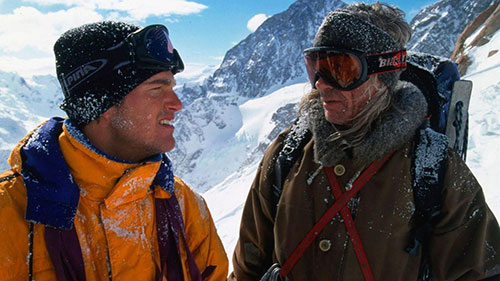 Trailer phim: Vertical Limit - 1