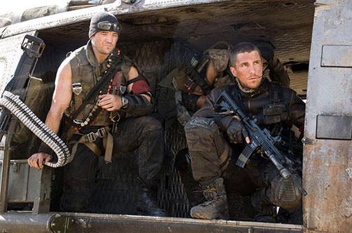 Trailer phim: Terminator Salvation - 1