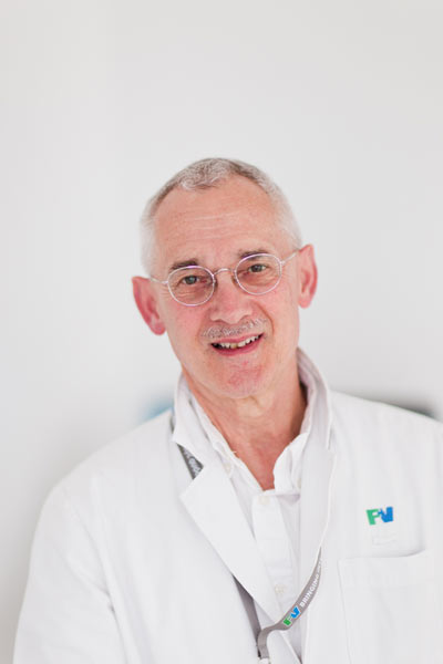 Cơ hội điều trị các bệnh mạch máu với chuyên gia hàng đầu thế giới - 1