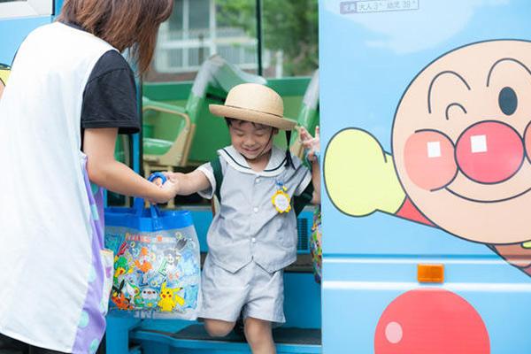 Trẻ em Nhật Bản không được ngủ trưa ở trường mẫu giáo - 1