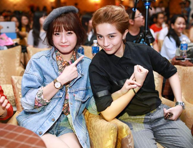 Mới đây, Chi Pu tổ chức bữa tiệc gặp gỡ fan nhân dịp sinh nhật lần thứ 22 của mình.