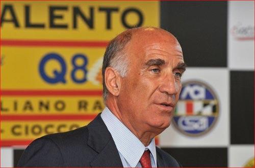 F1: Ferrari có nguy cơ mất sân nhà chặng Italian GP - 1