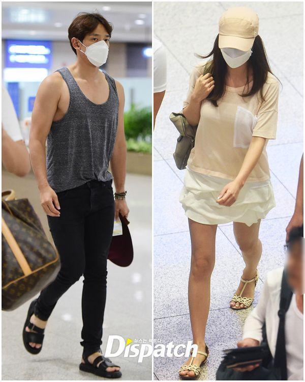 """Nghệ thuật """"đánh lừa"""" paparazzi của Bi Rain và Kim Tae Hee - 1"""