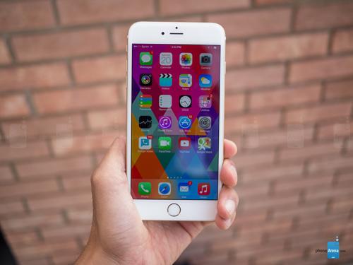 Top 5 smartphone sở hữu màn hình Full HD tốt nhất - 1