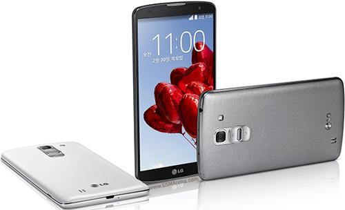 LG G Pro 3 cấu hình khủng RAM 4GB, chip Snapdragon 820 - 1