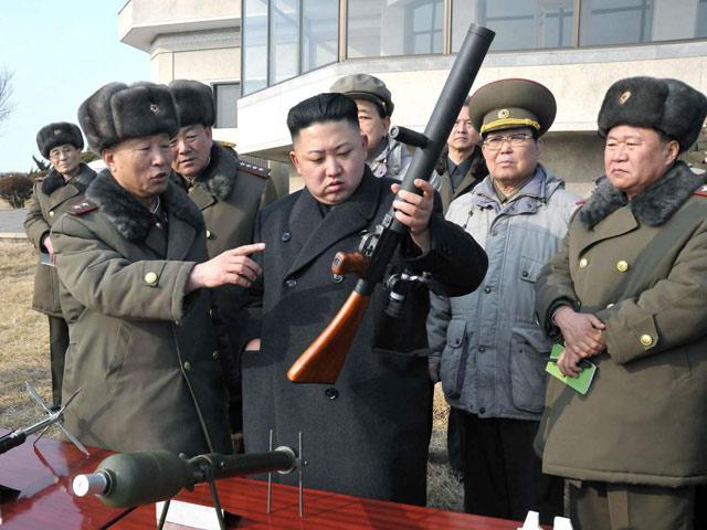 Hàn Quốc: Cầm quyền 4 năm, Kim Jong-un xử tử 70 người - 1