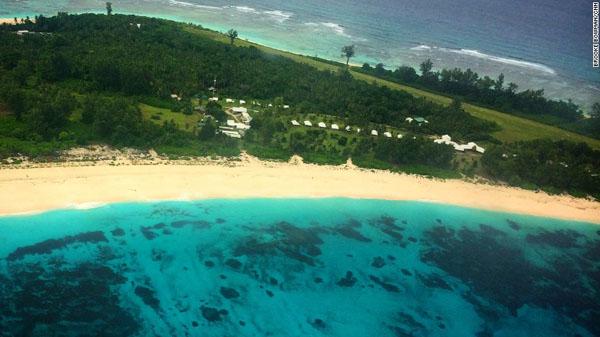 Ngắm chim trên đảo hoang giữa Ấn Độ Dương - 1