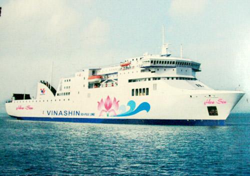 Nguyên cán bộ Vinashin tham ô 18,6 triệu USD, có 40 biệt thự - 1