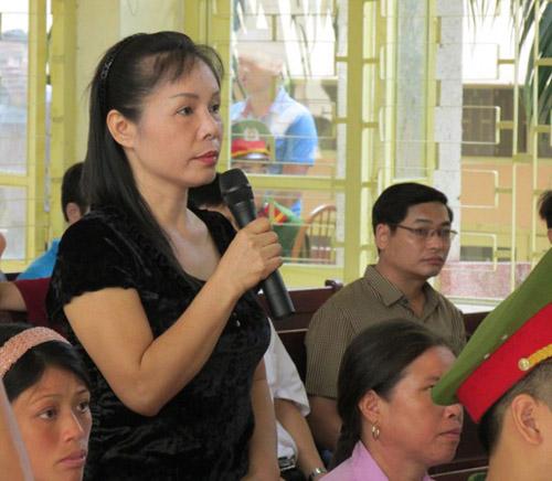 Án oan 10 năm: Nhân chứng mới khai sốc về ông Chấn - 1