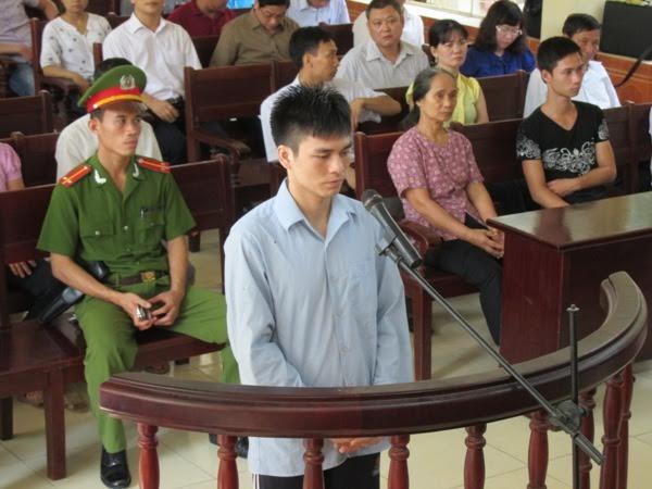 """Hung thủ """"vụ án oan ông Chấn"""" sẽ kháng cáo - 1"""