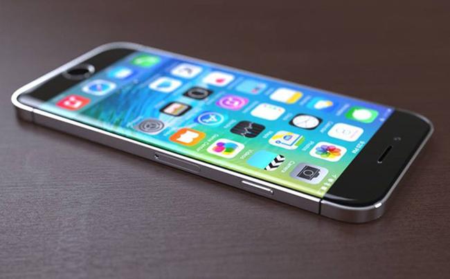 """Khi mà phiên bản kế tiếp của những iPhone 6 và iPhone 6 Plus vẫn trong vòng bí mật của Apple, thì những phiên bản concept như thế này sẽ mang tính tham khảo và mang đến góc nhìn đa chiều cho các tín đồ của """"Táo khuyết"""" mà thôi."""