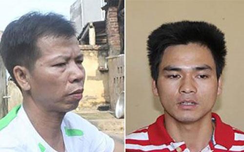 Sự khác biệt giữa 2 phiên tòa xử ông Chấn và Lý Nguyễn Chung - 1