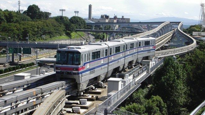 TP.HCM có thêm tuyến tàu điện một ray hơn 5.000 tỷ đồng - 1