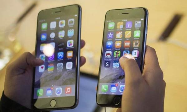 """TQ """"tóm gọn"""" đường dây buôn bán 40.000 chiếc iphone giả - 1"""