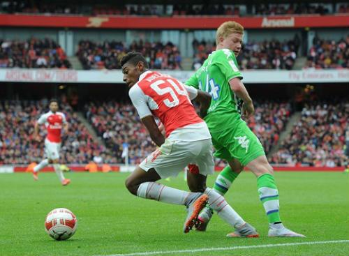 Arsenal vô địch 2 giải giao hữu hè: Bước đà hoàn hảo - 1