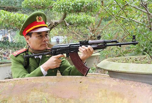 """Kịch tính với """"Những đứa con biệt động Sài Gòn"""" phần 2 - 1"""