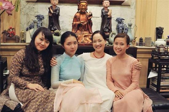 NSND Lê Khanh nói về con gái cưng đang gây sốt MXH - 1