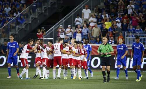 """Chelsea – Barca: Tỉnh dậy thôi """"Mou-Team"""" - 1"""