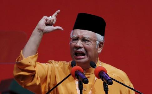 Malaysia bất ngờ sa thải Phó Thủ tướng và 4 bộ trưởng - 1