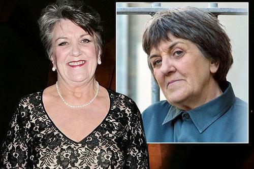 Nữ diễn viên 74 tuổi bị tố quấy rối tình dục trẻ em - 1