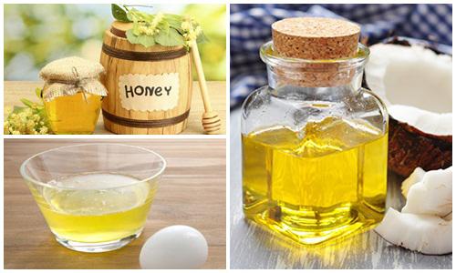 3 cách dưỡng tóc qua đêm với dầu dừa - 3