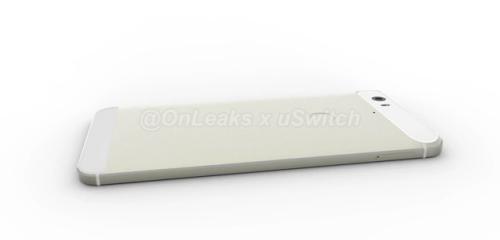 Ảnh và video đồ họa Nexus 6 do Huawei sản xuất cho Google - 1