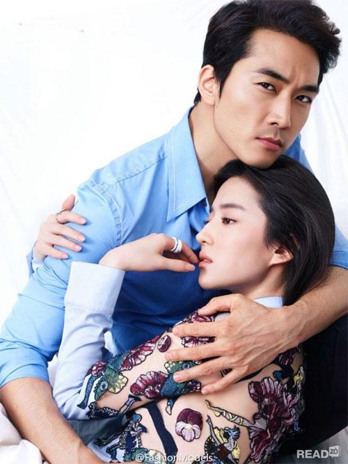 Gần 90% giới trẻ Hàn Quốc thích yêu người nước ngoài - 1