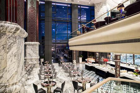 Chiêm ngưỡng khách sạn 6 sao đầu tiên tại Sài Gòn - 15