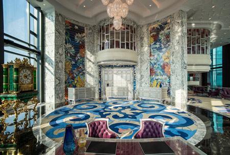 Chiêm ngưỡng khách sạn 6 sao đầu tiên tại Sài Gòn - 3