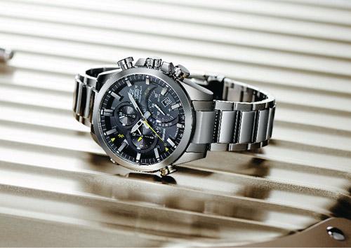 Đồng hồ CASIO Edifice & Sheen giảm giá 10-15% đến hết 2/9 - 1
