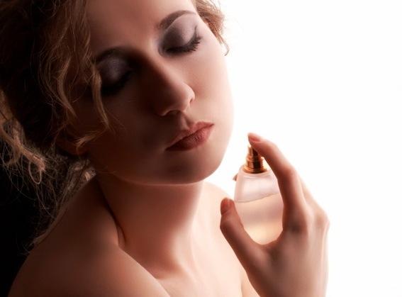Lạm dụng nước hoa có thể gây hôn mê, trầm cảm - 3