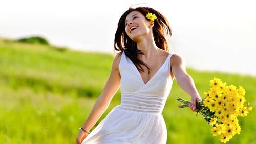 Những lý do khiến bạn chia tay vẫn hạnh phúc - 1
