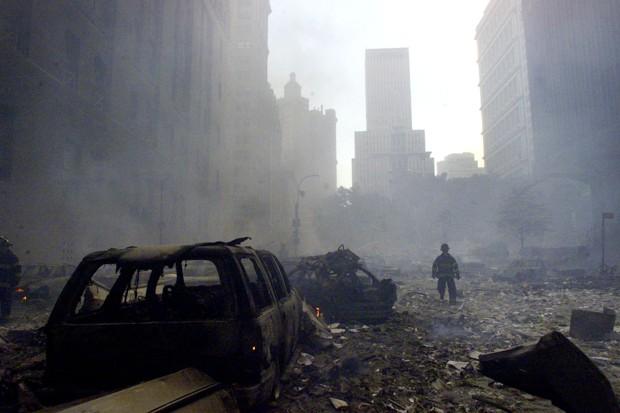 14 năm sau vụ khủng bố 11.9: Ám ảnh ung thư - 1