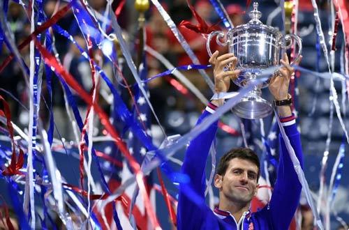 """Novak Djokovic: Chiến thắng trong sự """"ghẻ lạnh"""" - 1"""