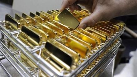 FED không tăng lãi suất, giá vàng cao kỷ lục - 1