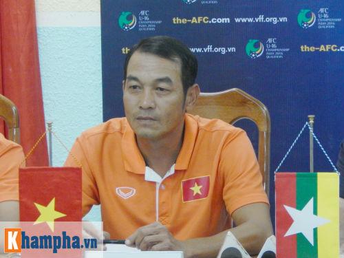 U16 Việt Nam tìm kế sách để hạ U16 Australia - 1