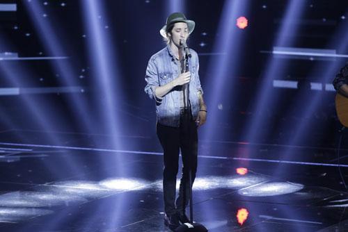 Top 5 The Voice Mỹ biểu diễn trên sân khấu Giọng hát Việt - 1