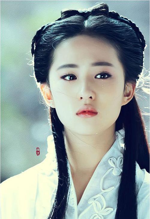 Độ giàu sang nổi tiếng 5 sao nữ cùng tuổi Lưu Diệc Phi - 1